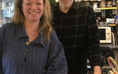 Southampton art café saved from closing down