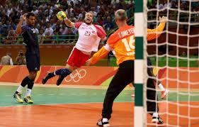 Helping hand needed for handball