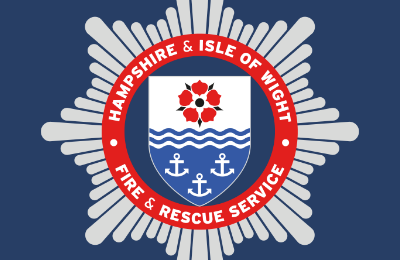 Hampshire and Isle of Wight fire rescue services merge
