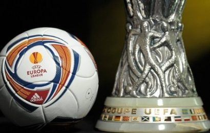 Mixed results for English teams in Europa League