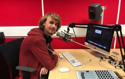3pm Radio Bulletin