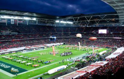 NFL in England boosts Solent Redhawks participation